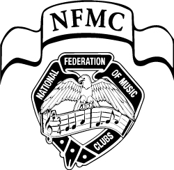 Concertino: National Federation of Music Clubs 2014